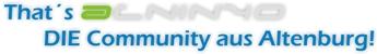 That´s alninyo - DIE Community aus Altenburg!