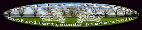 Grossrollerfreunde vom Niederrhein