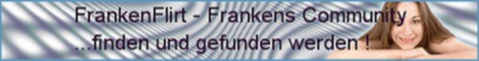 Der FrankenFlirt - Hier flirtet Franken gratis !