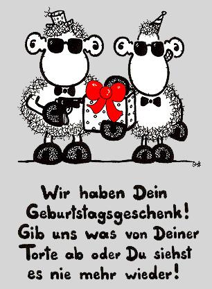 Поздравления на немецком языке с днем рождения ребенку