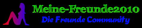Die Freunde Community , Finde neue Freunde, lade Bilder und Videos hoch uvm.