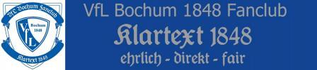 Vfl Bochum Fanclub Klartext 1848