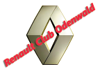 Renault Club Odenwald