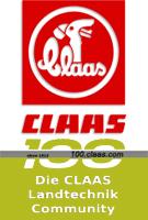 CLAAS Landtechnik Community