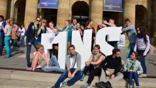 Jugendkongress Freitag