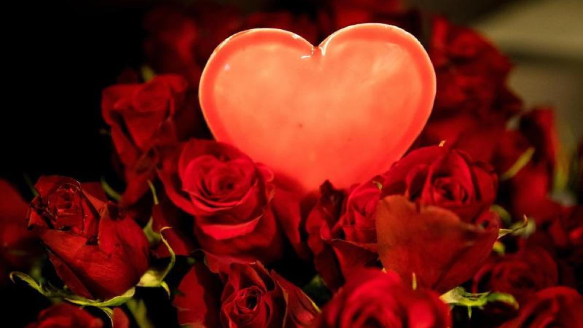 Valentinstag 2021 Datum