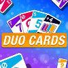 DUO Kartenspiel
