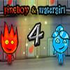 Fireboy & Watergirl 4