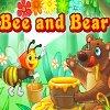 Biene und Bär