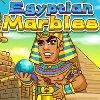 Ägyptische Murmeln