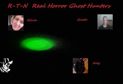 R-T-N Real Horror Ghost Hunters