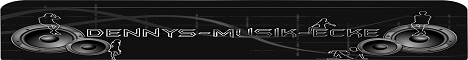 Dennys-Musik-Ecke