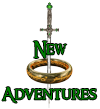 New Adventures begin - A Lord of the rings RPG