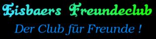 Eisbaers Freundeclub