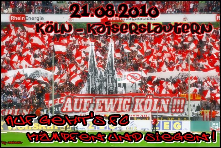 Saisonstart 2010/2011