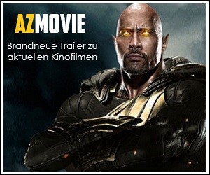 AZ Movie - Die neuesten HD Kinotrailer und die wichtigsten Nachrichten aus aller Welt.