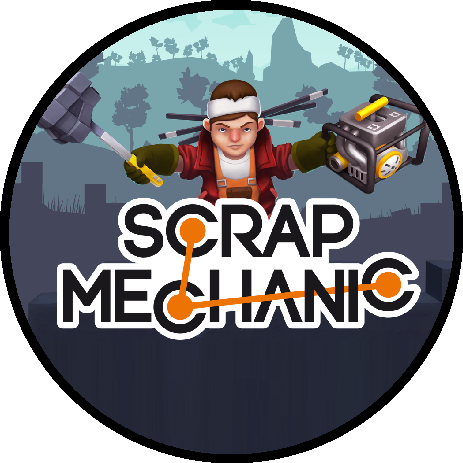 Scrap Mechanic - The German Game Fighter`s