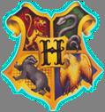 Zauberwelt Hogwarts