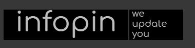 infopin - we update  you