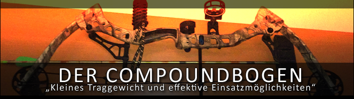 Compoundbogen