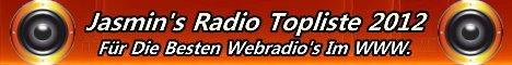 4883 Jasmins Radio Topliste 2012