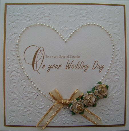 Wedding card with free embossing folder.jpg