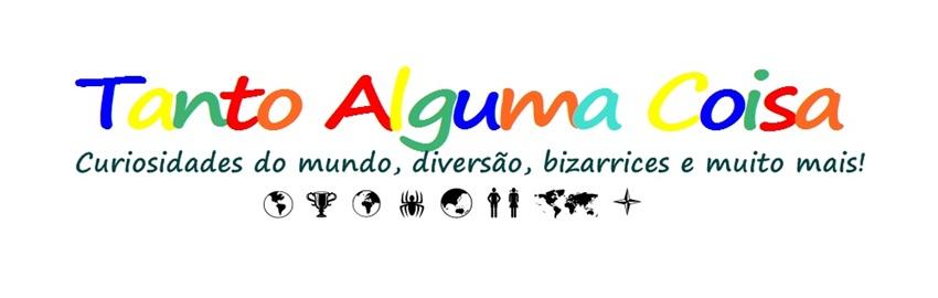 Logotipo Tanto Alguma Coisa