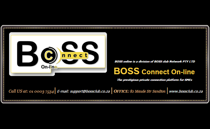 BOSS-Connect