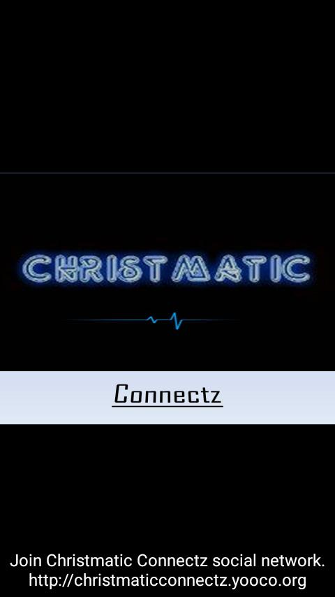 Christmatic Connectz