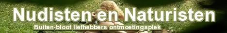 Nudisten naturisten buiten bloot