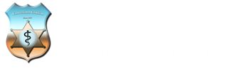 Correctional Clinician