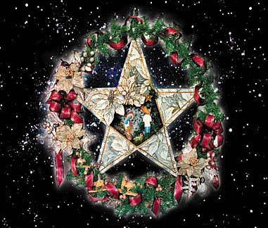 CHRISTMAS/YULE SALE