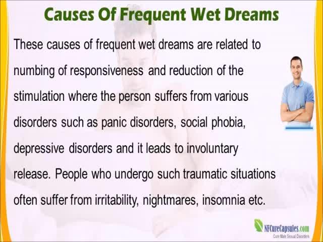 Define nocturnal emission