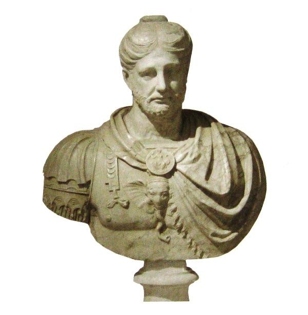 Karthagischer Heerführer